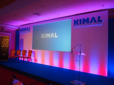 International Sales Conference for KIMAL